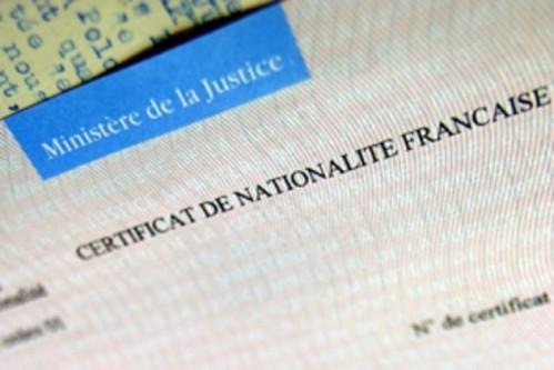 Edition de thionville hayange prouver sa nationalité française
