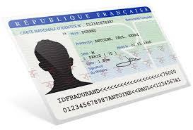 Carte Consulaire Algerie Lille.Carte Nationale D Identite Securisee Cnis Consulat De
