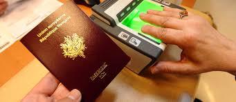 Passeport Biometrique Consulat De France A Alger