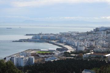 Consulat De France A Alger