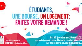 Bourses universitaires - Campagne 2019-2020